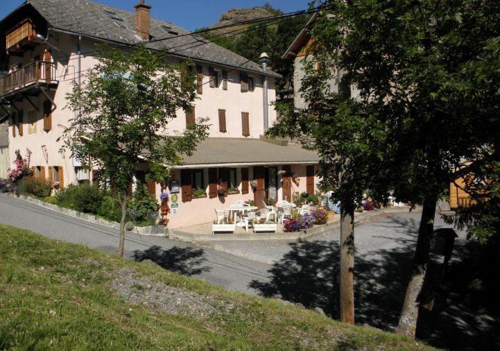 A vendre Digne Les Bains 343301615 Hôtels à vendre