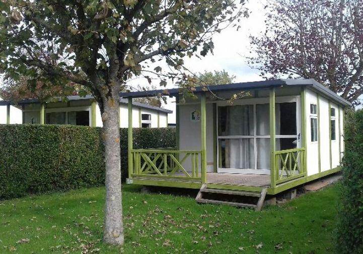 A vendre Etreham 34330163 Camping à vendre