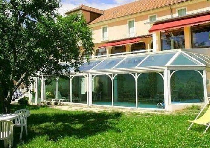 A vendre Hôtel   restaurant Gap | Réf 343301784 - Cabinet cantais