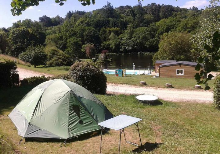 A vendre Vannes 343301959 Camping à vendre