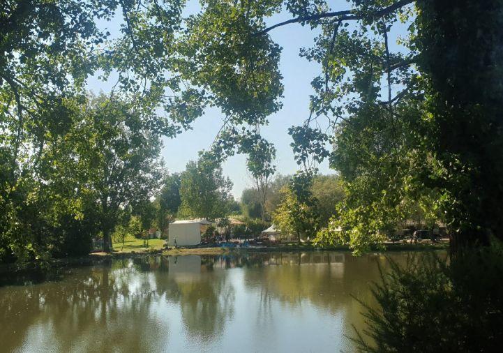A vendre Camping Bordeaux   Réf 343301960 - Camping à vendre