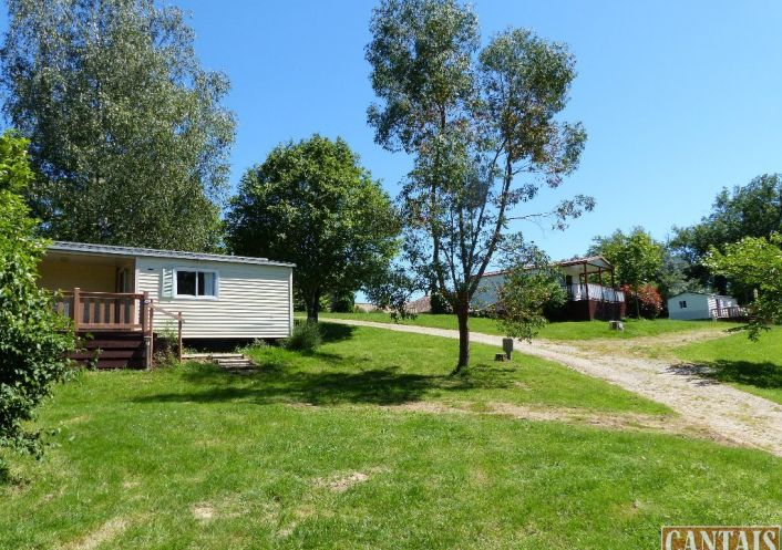 A vendre Camping Albi | Réf 343301988 - Cabinet cantais