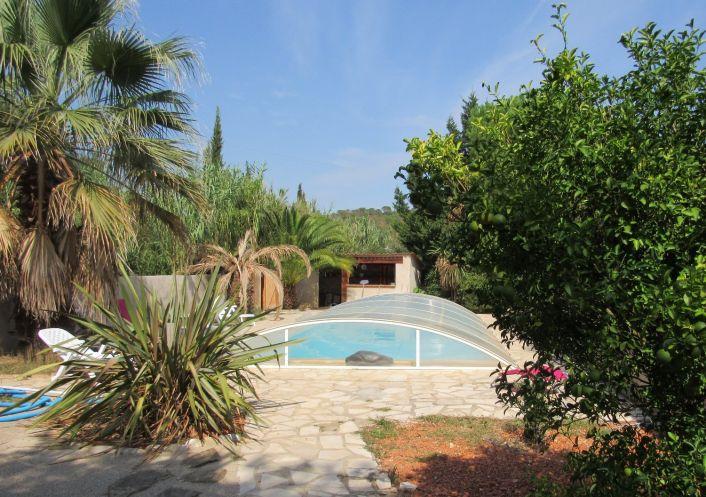 A vendre Camping Perpignan | Réf 343302060 - Cabinet cantais