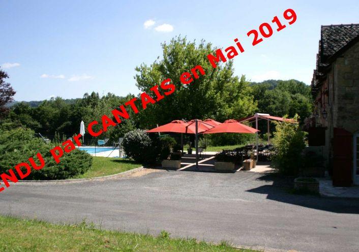 A vendre Cahors 343302066 Cabinet cantais