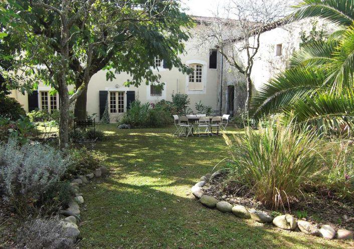 A vendre Mont De Marsan 343302110 Cabinet cantais