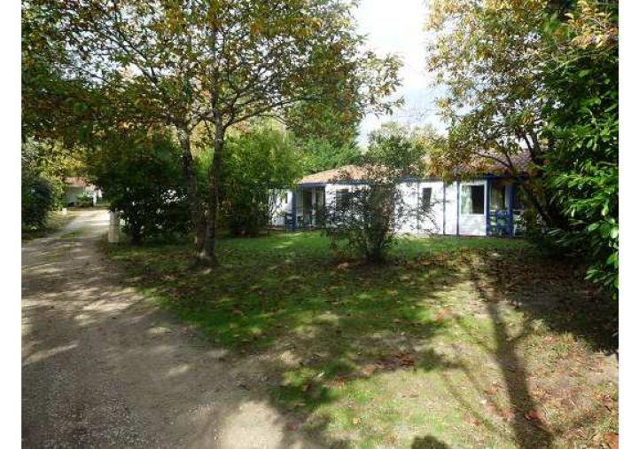 A vendre Mont De Marsan 343302114 Camping à vendre
