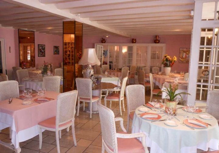 A vendre Mont De Marsan 343302174 Hôtels à vendre