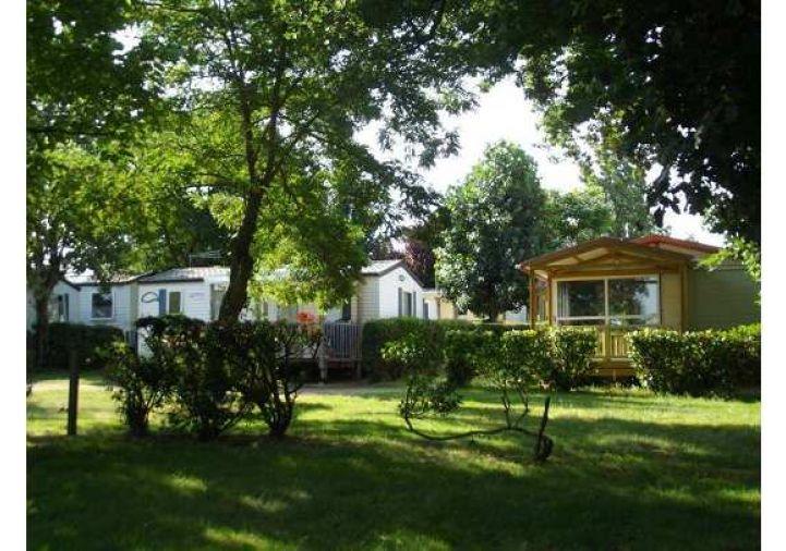 A vendre La Roche Sur Yon 343302176 Camping à vendre