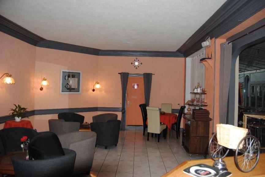 Ef Bf Bd Vendre Fonds De Commerce Restaurant Paris