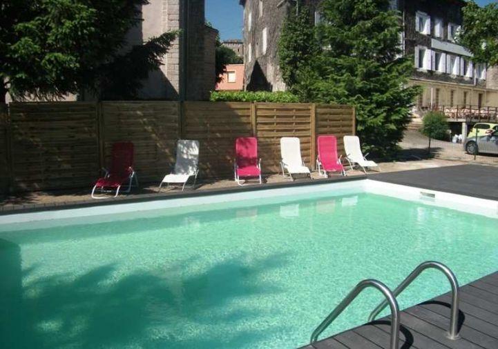 A vendre Vallon Pont D'arc 343302186 Hôtels à vendre