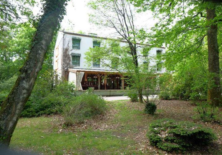 A vendre Limoges 343302190 Hôtels à vendre