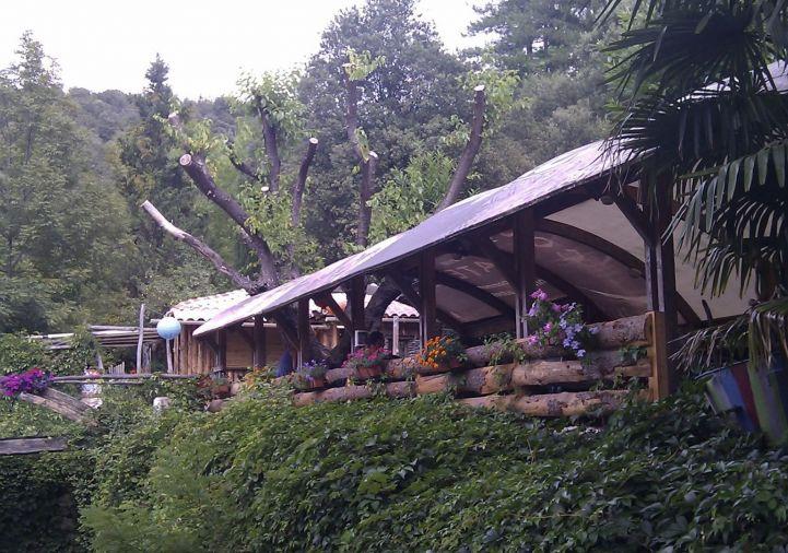 A vendre Saint Ambroix 343302227 Camping à vendre
