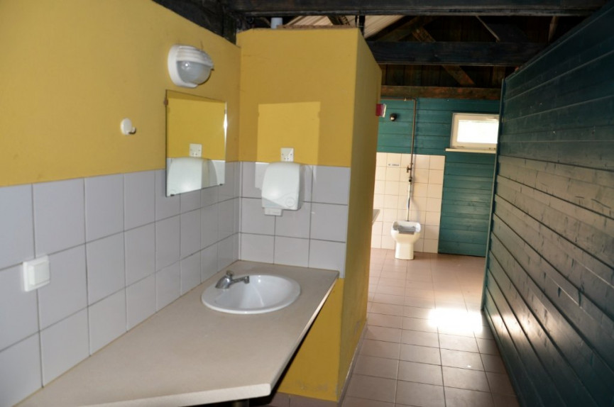 A vendre Strasbourg 343302274 Camping à vendre