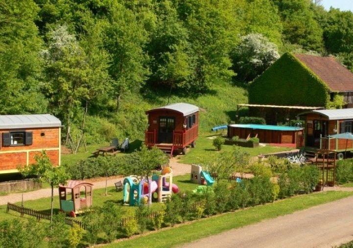 A vendre Macon 343302277 Camping à vendre