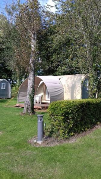 A vendre Caen 343302311 Camping à vendre