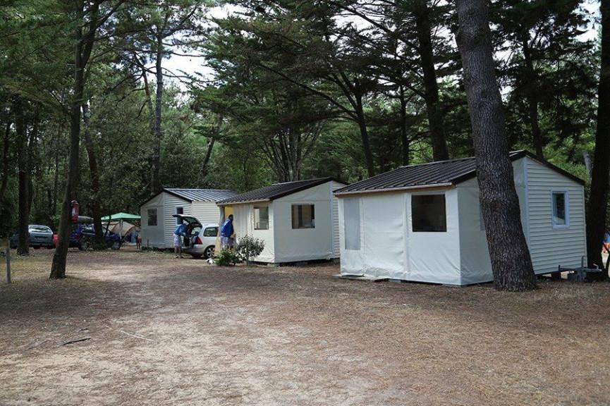 A vendre La Roche Sur Yon 343302322 Camping à vendre