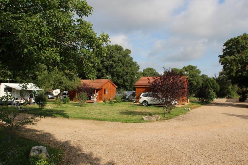 A vendre Millau 343302328 Camping à vendre