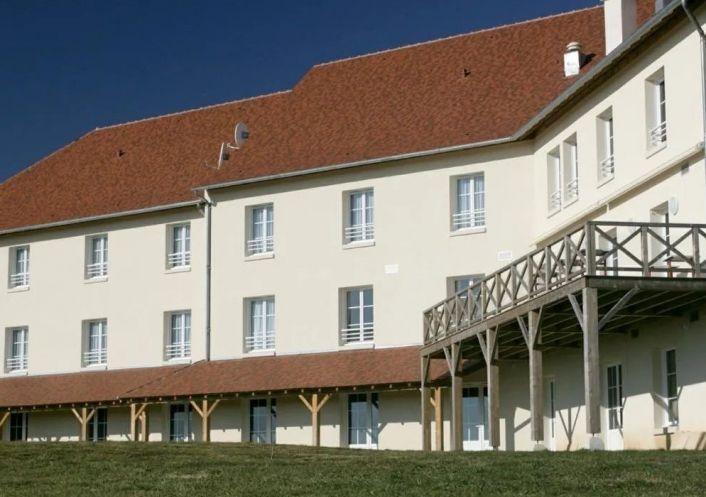 A vendre Hôtel   restaurant Limoges | Réf 343302339 - Cabinet cantais
