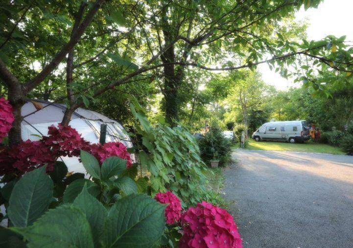A vendre Pau 343302343 Camping à vendre