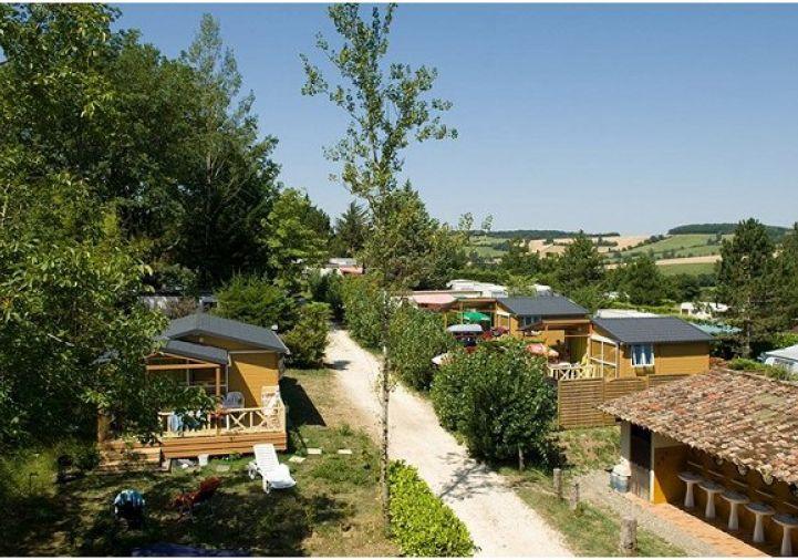 A vendre Camping Toulouse | Réf 343302366 - Camping à vendre