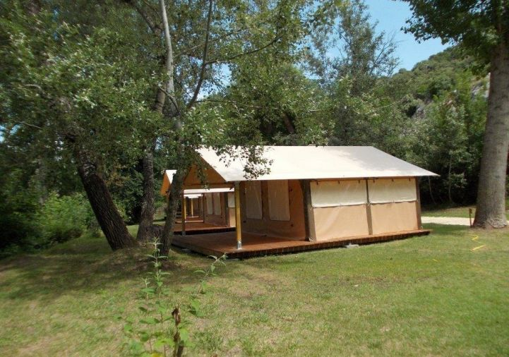 A vendre Montpellier 343302368 Camping à vendre