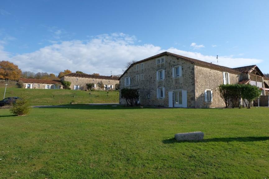 A vendre Poitiers 343302374 Hôtels à vendre