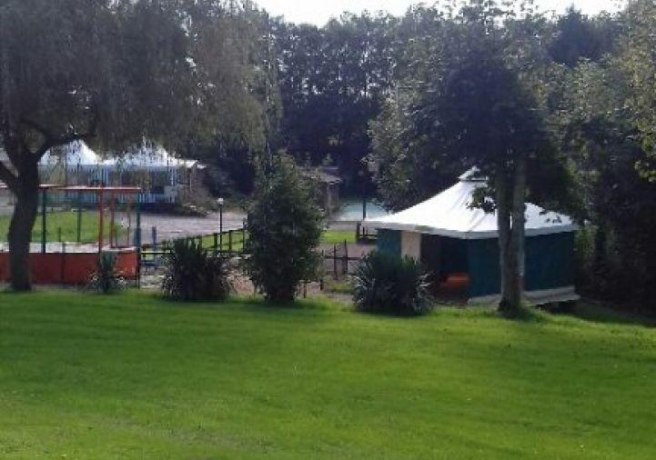 A vendre Rouen 343302381 Camping à vendre