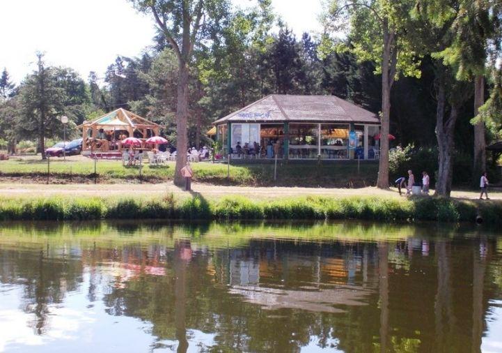 A vendre Clermont Ferrand 343302385 Camping à vendre