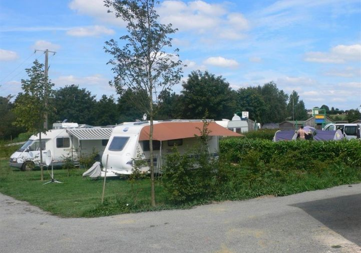 A vendre Saint Lo 343302386 Camping à vendre