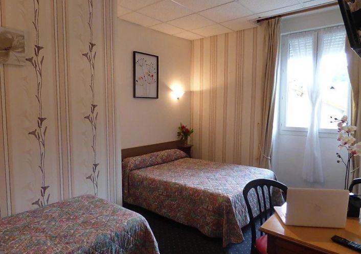 A vendre Hôtel   restaurant Saint Priest | Réf 343302396 - Cabinet cantais