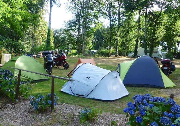 A vendre Brest 343302405 Camping à vendre
