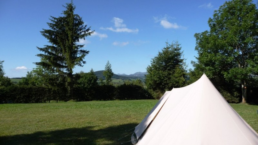A vendre Clermont Ferrand 343302432 Camping à vendre