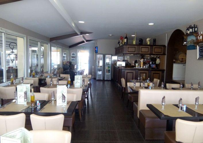A vendre Hôtel   restaurant Sainte Eulalie En Born | Réf 343302446 - Cabinet cantais