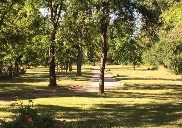 A vendre Camping Vallon Pont D'arc | Réf 343302465 - Cabinet cantais