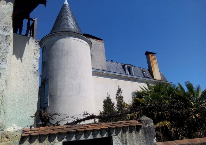A vendre Hôtel   restaurant Mont De Marsan | Réf 343302466 - Cabinet cantais