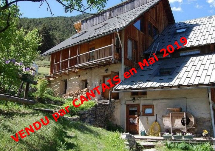 A vendre Cervieres 343302475 Hôtels à vendre