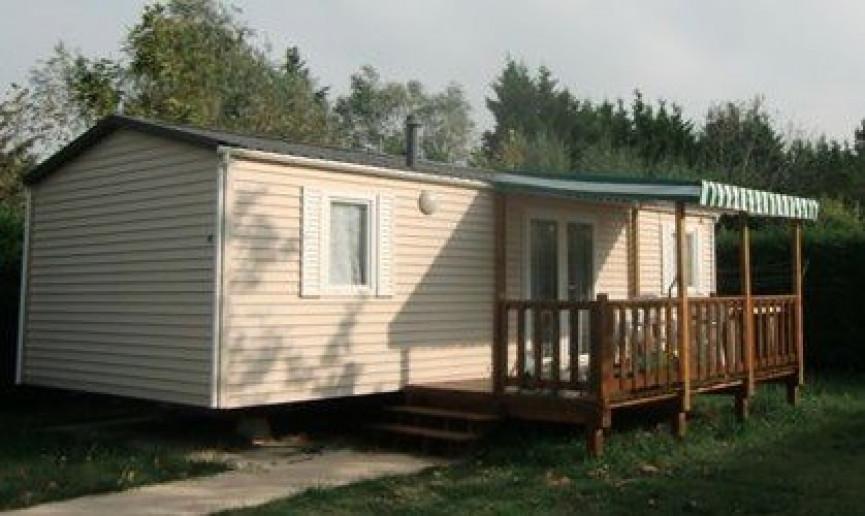 A vendre La Roche Sur Yon 343302477 Camping à vendre