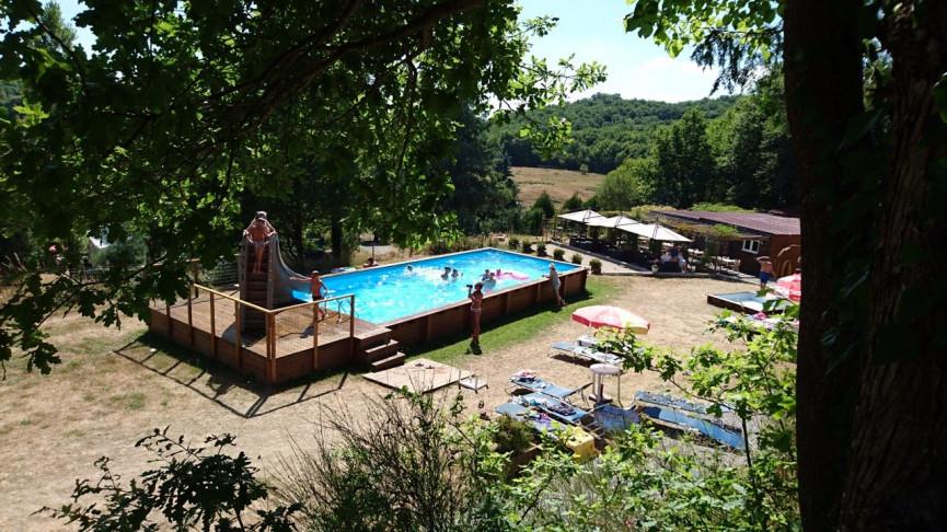 A vendre Limoges 343302489 Camping à vendre