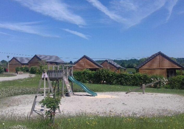 A vendre Camping Alencon | Réf 343302503 - Cabinet cantais