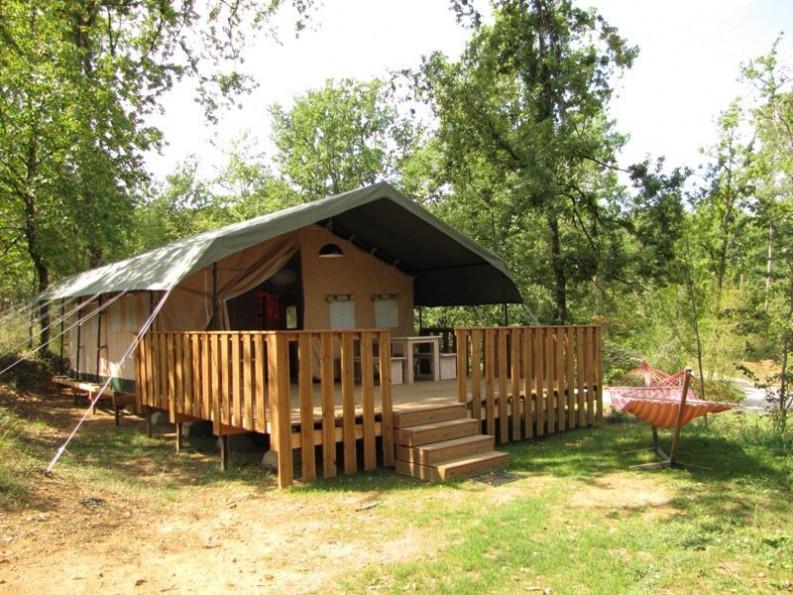 A vendre  Cahors | Réf 343302510 - Camping à vendre