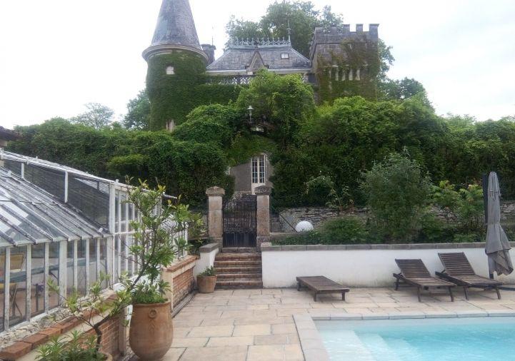 A vendre Mont De Marsan 343302514 Hôtels à vendre
