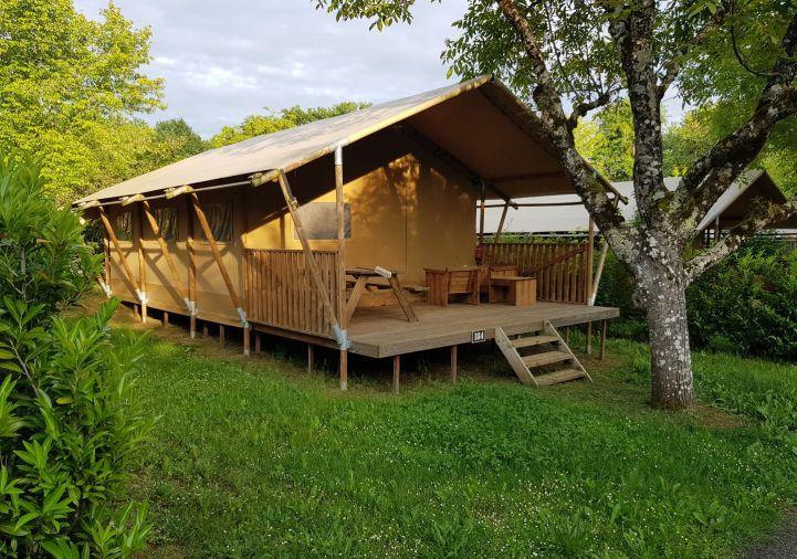 A vendre Perigueux 343302519 Camping à vendre