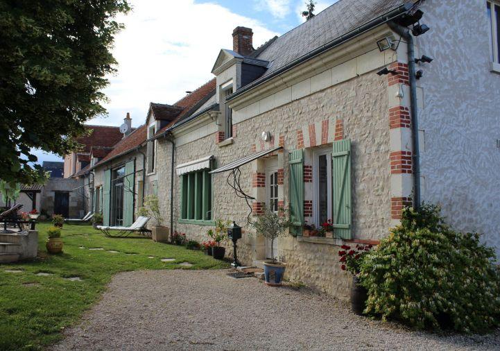 A vendre Blois 343302522 Hôtels à vendre