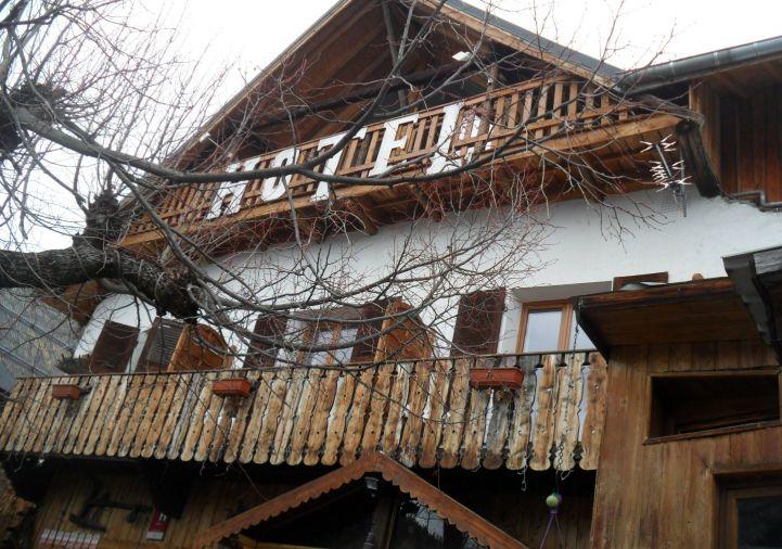 A vendre Grenoble 343302536 Hôtels à vendre