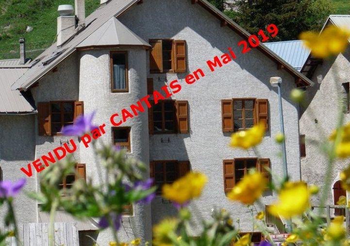 A vendre Chateauvieux 343302552 Hôtels à vendre