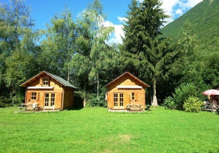 A vendre Grenoble 343302558 Camping à vendre