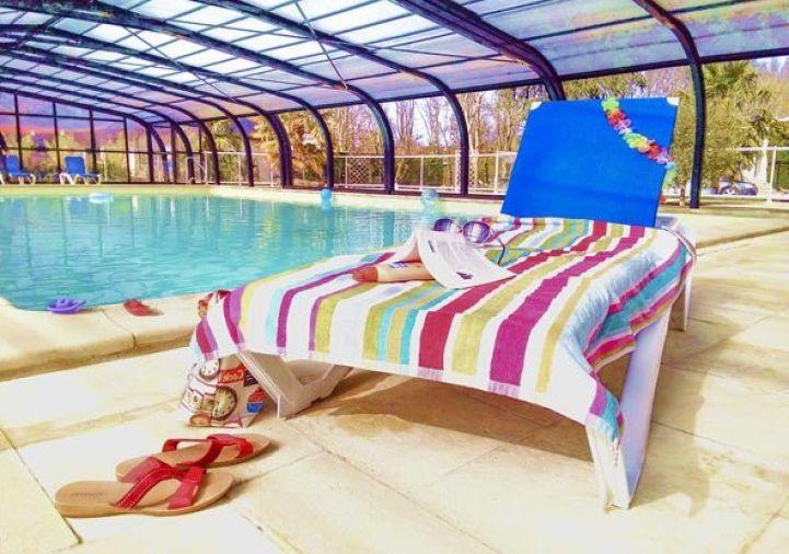 A vendre Nantes 343302563 Camping à vendre