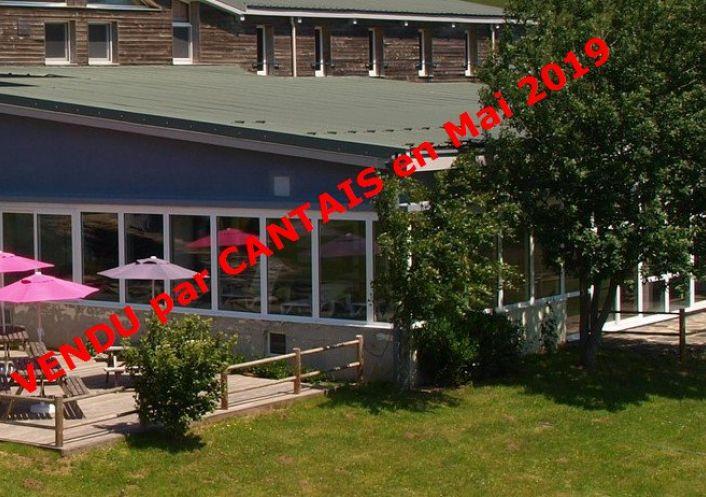 A vendre Le Puy En Velay 343302565 Cabinet cantais