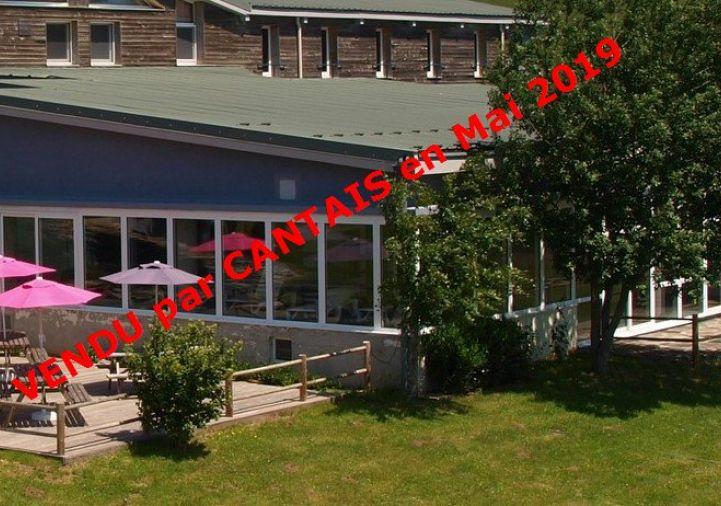 A vendre Le Puy En Velay 343302565 Hôtels à vendre