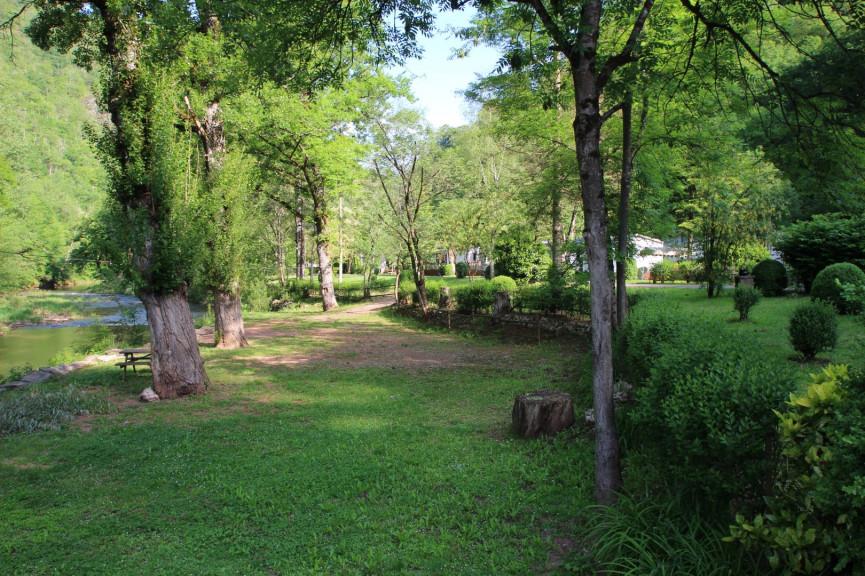 A vendre Rocamadour 343302570 Camping à vendre